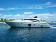 unbridled 2008 72 ft pershing